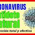 Remedio Natural para TRATAR el CORONAVIRUS y sus SÍNTOMAS