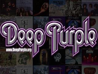 discos de deep purple