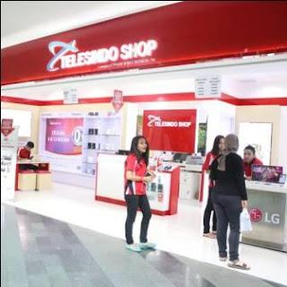 Lowongan Kerja SPG dan SPB Telesindo Shop