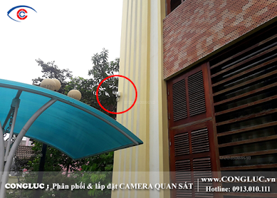 Lắp camera tại Phường An Biên, Quận Lê Chân