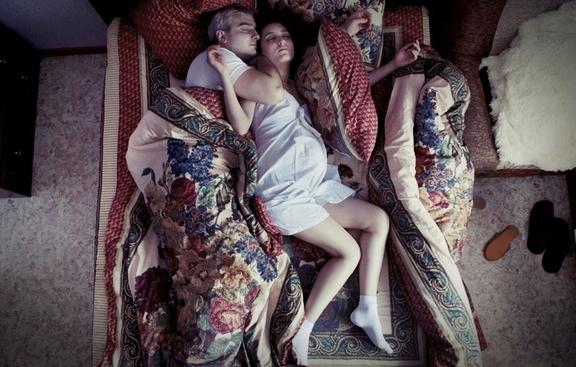 Beginilah posisi orang tidur yang dilaknat Allah SWT, justru banyak orang melakukannya