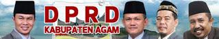 DPRD Kabupaten Agam: Tetapkan Peraturan Daerah (Perda) Kesejahteraan dan Sosial