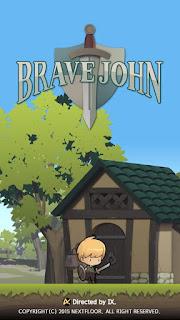 Brave John Apk v1.1.8 Mod (Unlocked)