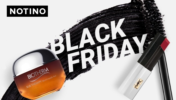 BLACK FRIDAY 2019 W NOTINO.PL