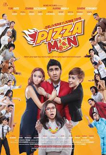 Download Film Pizza Man (2015)