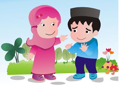 nasihat sesama muslim