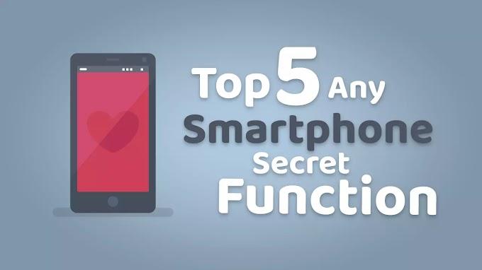 5 Best Secret Function for Any Smartphone | 5 बेस्ट स्मार्टफोन सीक्रेट फंक्शन