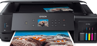 Epson WorkForce Series Driver Download