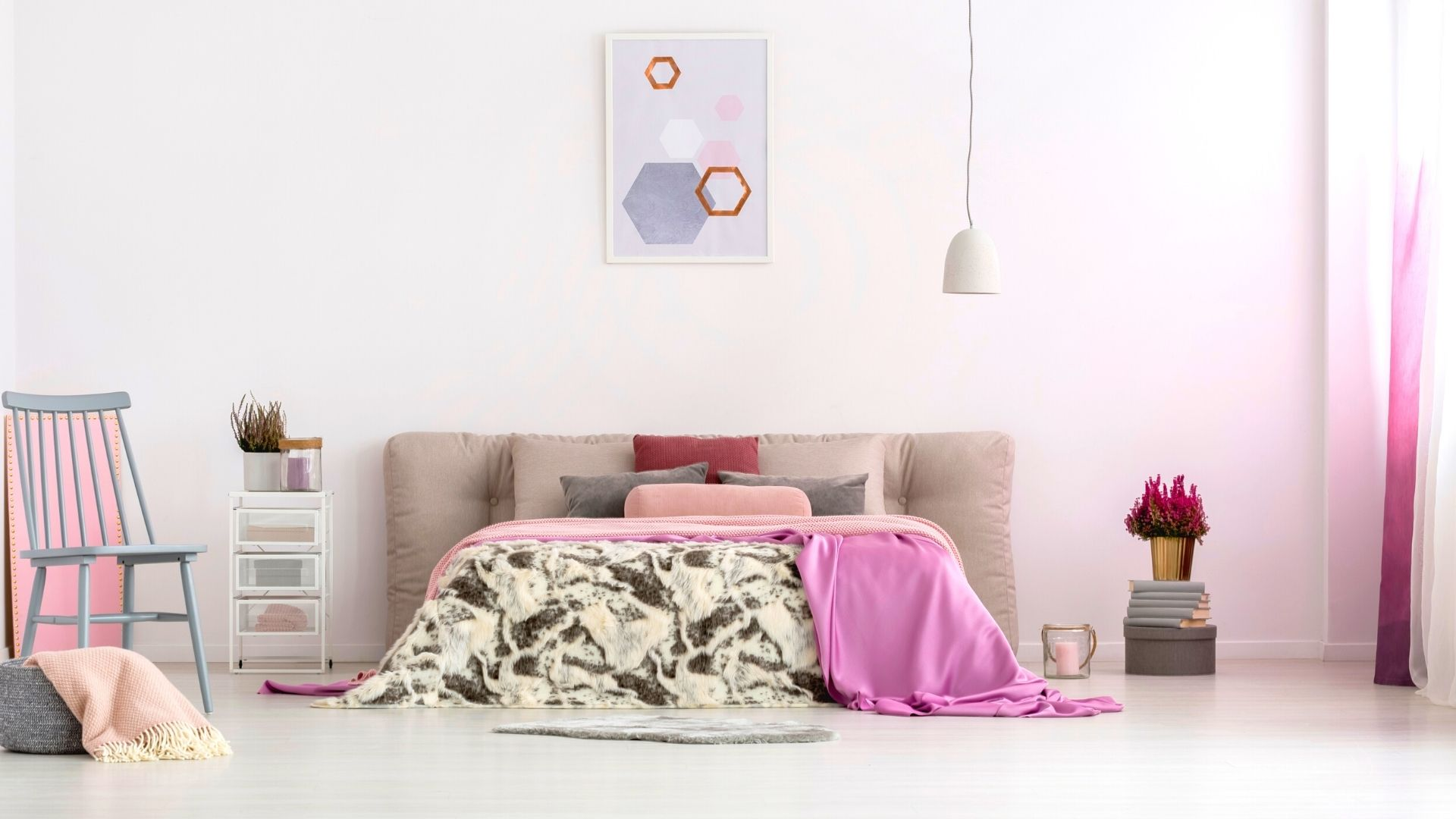 kolor do sypialni jaki
