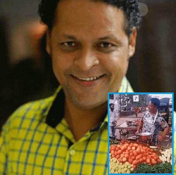 Corona Virus के बीच गुजारा करने के लिए सब्जी बेच रहा है आमिर खान की फिल्म 'गुलाम' का ये कलाकार, टिक टॉक वीडियो हुआ वायरल