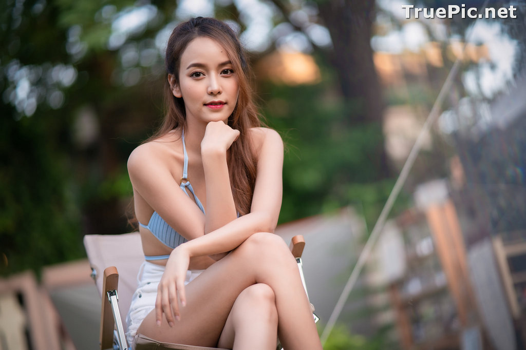Image Thailand Model - Noppawan Limapirak (น้องเมย์) - Beautiful Picture 2021 Collection - TruePic.net - Picture-127