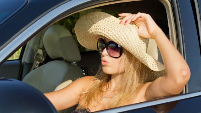 авто жара лайф хак полезный совет автолюбтель