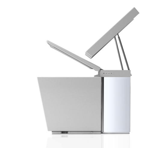Orderan Blog: Kohler Numi, The High-Tech Luxury Toilet That Does ...