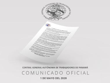 COMUNICADO: A 134 ANOS DE LA GESTA DEL PRIMERO DE MAYO