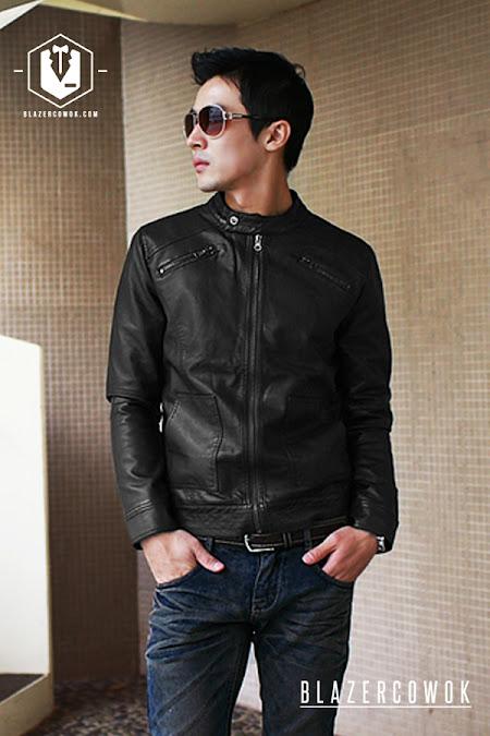 blazer cowok blazercowok.com jaket korean jas pria sk26 a
