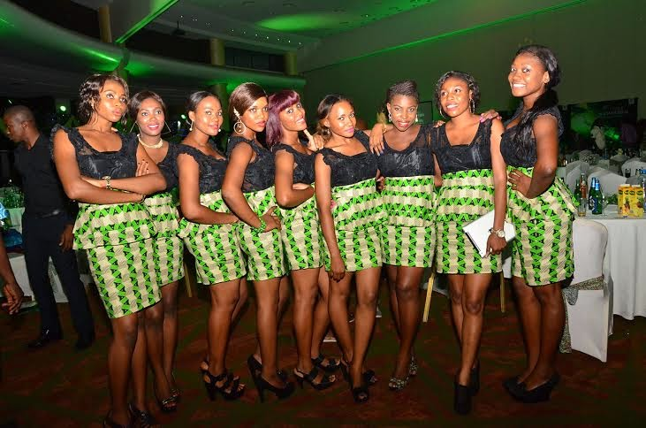 22 The CloseUp Naija Herbal Gel Launch Event