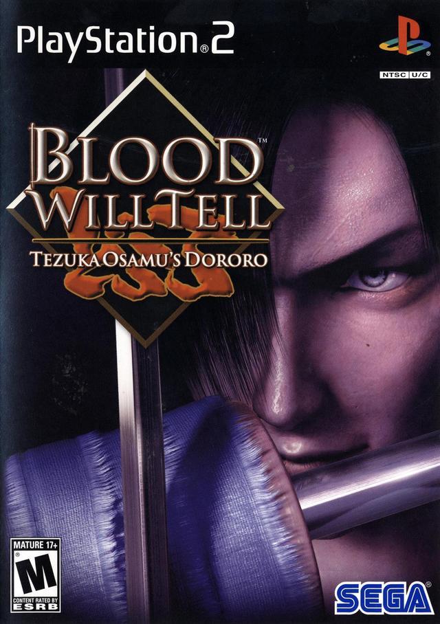 Deadpan Flook's Gruesome Games!: Blood Will Tell ~ Tezuka
