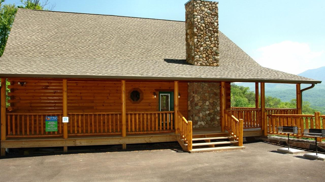 Luxury cabins in gatlinburg archives pigeon forge cabins for Smoky mountain cabin rentals gatlinburg tn