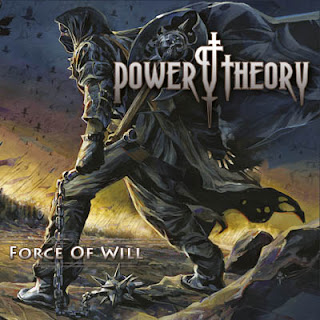 "Το album των Power Theory ""Force of Will"""