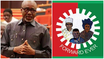 Abaribe, PDP Financing Insecurity In Nigeria – Labour Party