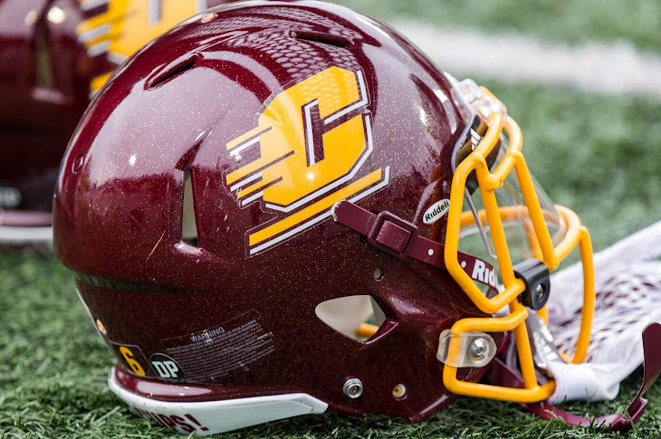 Central Michigan Quarterback Involved In Shooting