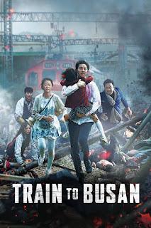 Download Train To Busan (2016) BluRay Subtitle Indonesia