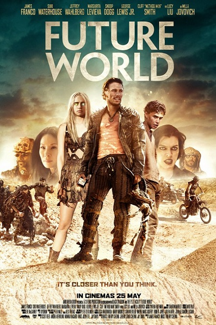 Future World (2018) 720p y 1080p WEBRip mkv AC3 5.1 ch subs español