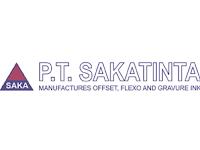 Lowongan Kerja Bagian Marketing, Bagian Pabrik, Bagian Teknik di PT Sakatinta - Semarang