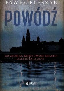 Powódź - Paweł Fleszar
