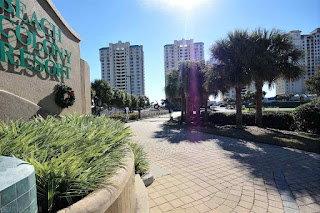 Galia, Perdido Towers, Beach Colony Resort Condos For Sale