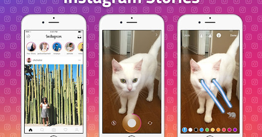 Instagram Stories: Tips for utilizing Instagram's picture story