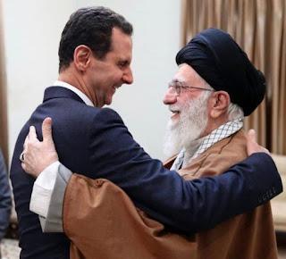 Sepupu Assad: Rezim telah Membunuh Lebih dari 500.000 Rakyat Suriah