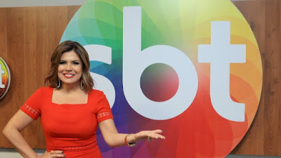 Mara Maravilha é alvo de críticas por apresentar programa de fofoca sendo evangélica