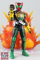 SH Figuarts Shinkocchou Seihou Kamen Rider OOO TaToBa Combo 29
