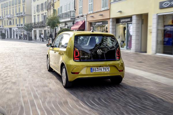 Grupo Volkswagen volta à lucratividade no 3º trimestre