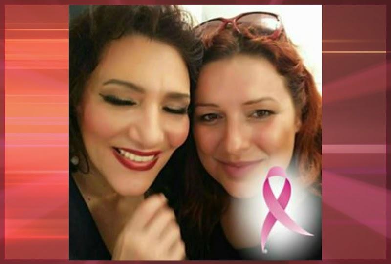 Η δυναμική Κρητικιά επιχειρηματίας ΒΑΛΛΙΑ ΕΙΡΗΝΑΙΟΥ μιλά για τον καρκίνο,το τραγούδι και το πάθος της για τα παραμύθια!!