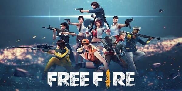 تحميل لعبة فري فاير Free Fire للكمبيوتروالاندرويد والايفون برابط مباشر