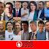Confira a agenda dos candidatos à Prefeitura de João Pessoa nesta quinta-feira