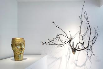 Expo : Le Rêveur de la forêt - Musée Zadkine - Jusqu'au 23 février 2020