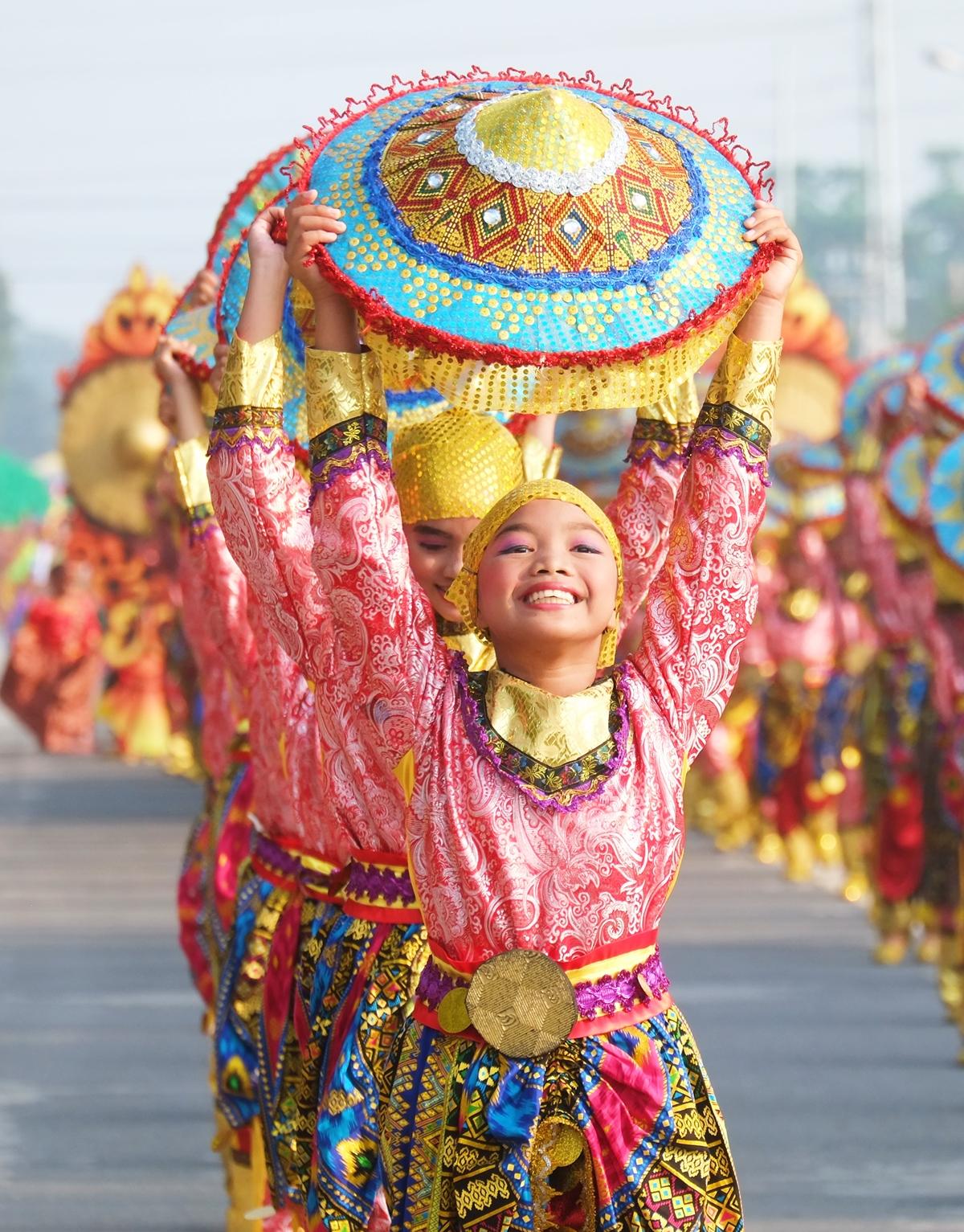 Talakudong Festival never fails to amaze!
