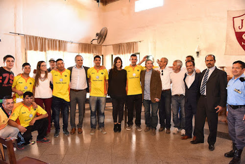 La UAR y Espartanos en Salta :otro encuentro, mismo objetivo
