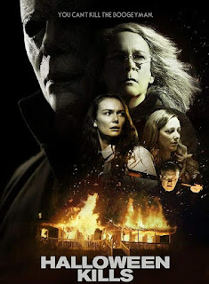 Halloween Kills: La Noche Aun No Termina Subtitulada