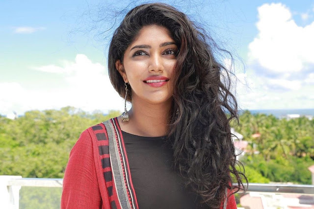 Samyuktha Hornad (Indian Actress) Biography, Wiki, Age, Height, Family, Career, Awards,  and Many More