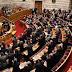 Τα μεσάνυχτα η κυβέρνηση παίρνει ψήφο εμπιστοσύνης: Ποια είναι τα 10 πρώτα ν/σ μέχρι το τέλος του έτους