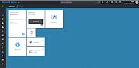 Microsoft Azure Background 3
