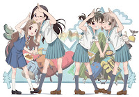 Yama no Susume BD Batch Subtitle Indonesia