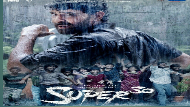 Bollywood Super 30 Biopic movie full hd download