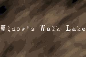 Widow's Walk Lake