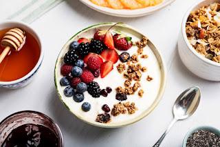 Beneficios del yougurt