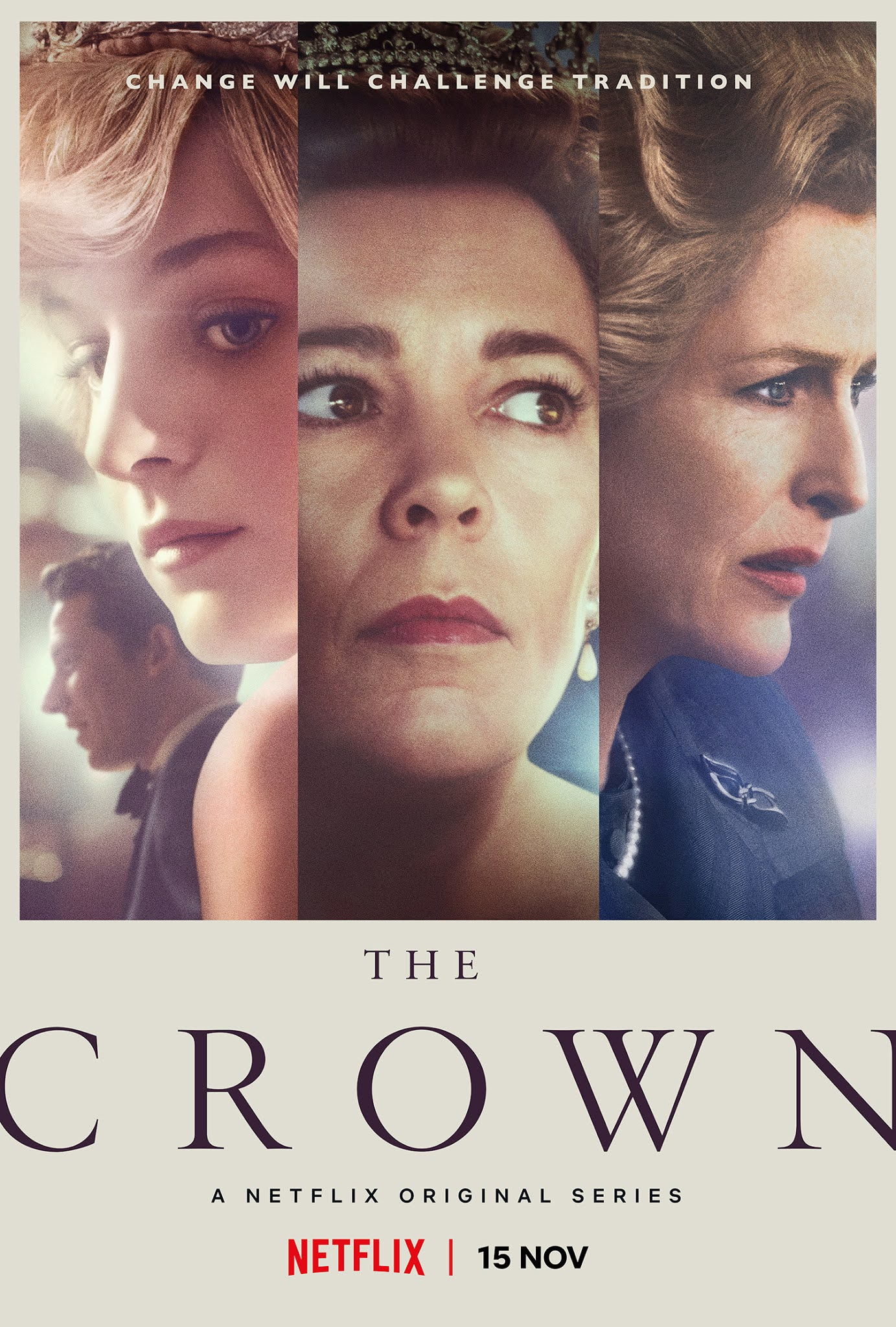 The Crown TV Show: News, Videos, Full Episodes and More | TV Guide